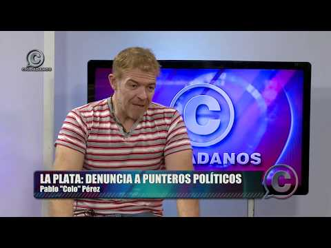"""""""El dinero que va a las cooperativas es el secreto mejor guardado en La Plata"""""""