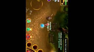 Arcane Legends Türkçe Sandık Denemesi Part 1