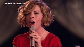 Sole Giménez versiona 'Enamorada' - A mi manera