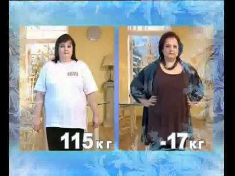 Почему человек не может похудеть