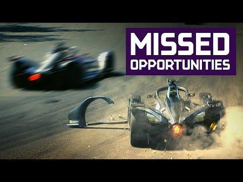Missed Opportunities! | 2019 Antofagasta Minerals Santiago E-Prix