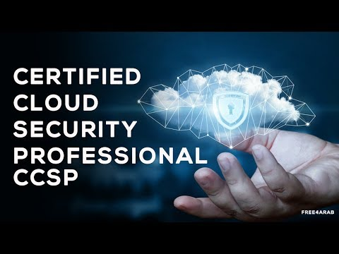 ‪Certified Cloud Security Professional (CCSP) | Eng-Mohamed Atef‬‏