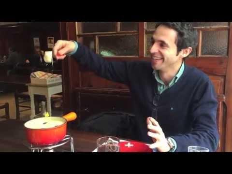 Recorriendo el Valais profundo {Suiza} - Dos Españoles por el Mundo