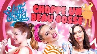 Choppe Un Beau Gosse - LE LATTE CHAUD