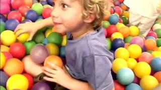 Piscina - DVD Super Bebé Formas