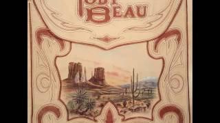 Toby Beau - Broken Down Cowboy (Vinyl - 1978)