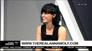 Anna Wolf On Her Debut Single Titled 'Believer'