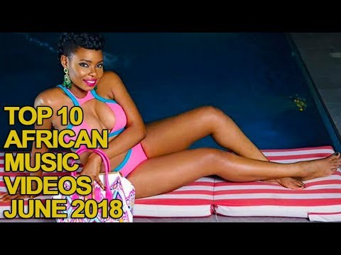 Top 10 African Music Videos of the Month