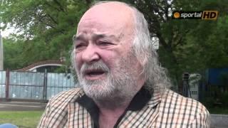 Вуцов, Величка Аспарухова и Боян Радев си спомнят за Гунди
