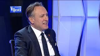 NACISTO Predrag Bulatovic Ranko Krivokapic TV Vijesti 06 02 2020