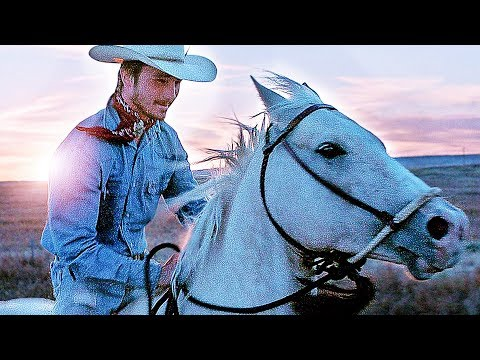 THE RIDER Bande Annonce (2018)