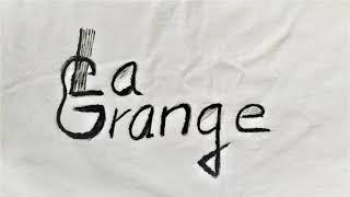 Video La Grange - Máš odpustené