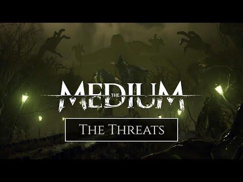《靈媒》恐怖遊戲最新宣傳影片公開