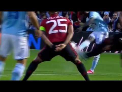 Celta Vigo vs Manchester United 0 1 Extended HD Match Highlights Europa League semifinals 1st leg 4