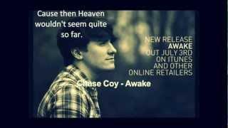 Chase Coy- Awake LYRICS