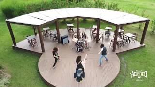 Syn TZ leva o Heavy Metal para dentro de universidade catarinense