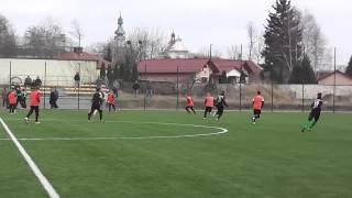 preview picture of video 'Hetman Zamość - CHEŁMIANKA 1:7(0:2)'