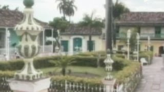 preview picture of video 'Trinidad a 500 años de su fundación'