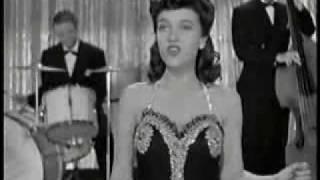 Cow Cow Boogie - Ella Mae Morse