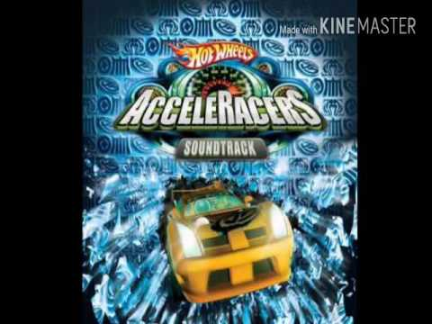 Hot Wheels Acceleracers - Shirako Arrives (Bonus Track) Music