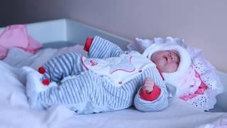 Видеосъемка выписки новорожденных