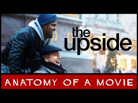 The Upside (2019) Review | Anatomy Of A Movie