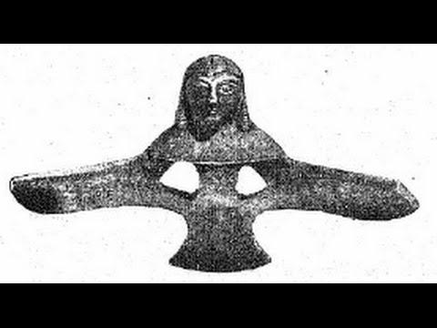 Запретная история Сибири - 2. Татары и Чуди
