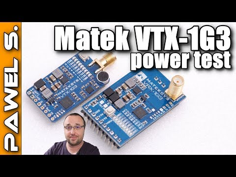 matek-vtx1g3-12ghz-fpv-transmitter-power-test