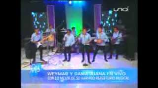 VIDEO: ROSSANA (en vivo QNMP)