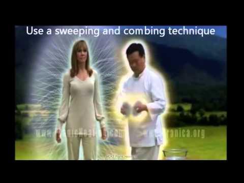 Qigong - Energy Healing Techniques