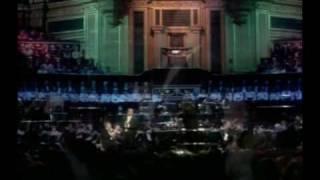 """José Carreras Sings - Tu ca nun chiagne (De Curtis)  - """"A tribute To Mario Lanza"""" Part 14"""
