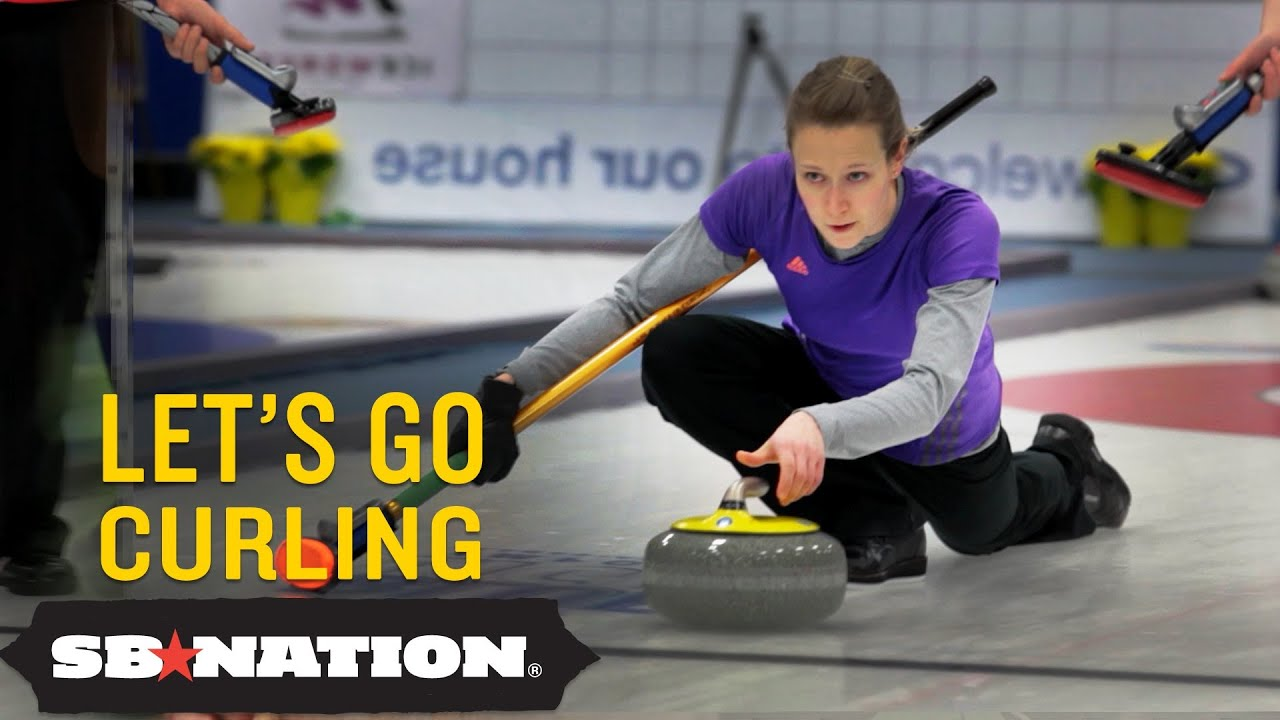 Let's Go Curling: Matt Ufford at the 2012 USA Curling Nationals thumbnail