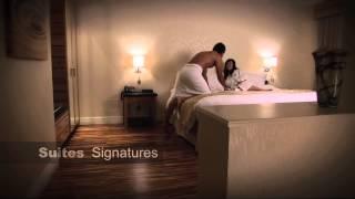 preview picture of video 'Hôtel et Suites Le Dauphin Drummondville.mov'