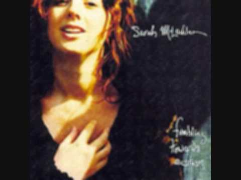 Elsewhere (1993) (Song) by Sarah McLachlan