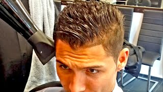 Hairstyles for men - CR7 Cristiano Ronaldo