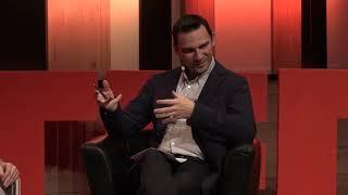 Ben Zweibelson, Philippe Beaulieu-Brossard & Imre Porkoláb - Leading Design 2 - TEDxBudapestSalon