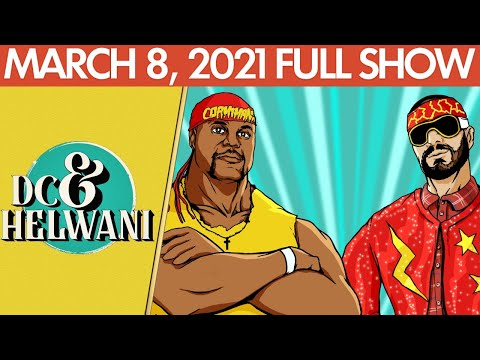 DC & Helwani (March 8, 2021) | ESPN MMA