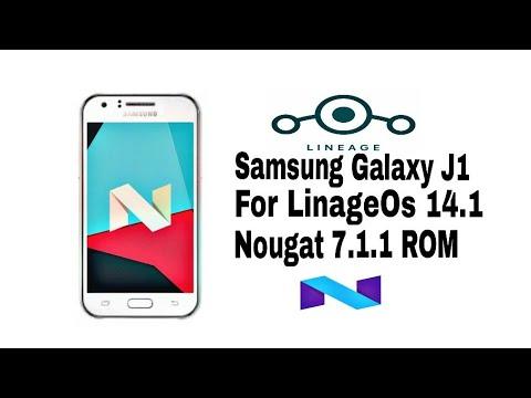 LOLLIPOP 5 1 FOR SAMSUNG Galaxy J1 SM J100H CYANOGENMOD 12 CUSTOM