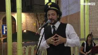 """Flatatùm - Spettacolo musicale """"La banda De Andrè"""""""