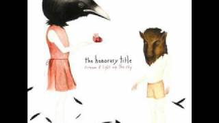 The Honorary Title - Thin Layer