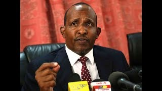 Majority leader Aden Duale: Why Alfred Keter was kicked out of House Committee chair