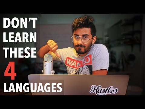Top 4 Dying Programming Languages of 2019 | by Clever Programmer