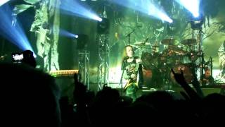 Children Of Bodom - Not My Funeral - LIVE