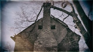Final Tour of One of the Oldest Stone Houses in KY : The Abandoned Historic William Crow House