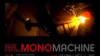 Timing X (Monomachine SFX6 Mix) - Devo Cover