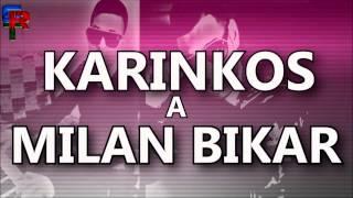 Karinkos a Milan Bikar - Jaj Romale | Cardas