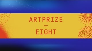 Artists on making the ArtPrize Eight Final 20