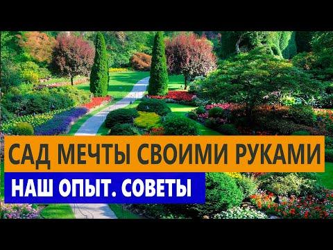 , title : 'КРАСИВЫЙ ДИЗАЙН САДА СВОИМИ РУКАМИ. Идеи озеленение с нуля для сада и дачи, уход за растениями