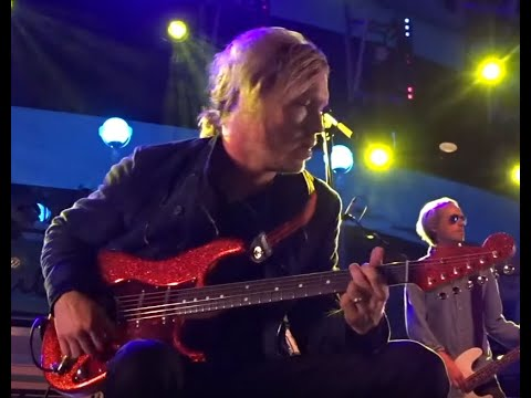This is KILLER!!~Kenny Wayne Shepherd on FIRE!! Voodoo Chile~Keeping the Blues Alive Cruise 5