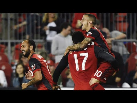 Will TFC's record setting season be a failure if they don't win it all?